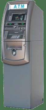 ATM America Genmega G2500 ATM