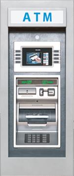 ATM America Genmega GT3000 ATM
