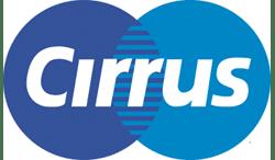 Cirrus ATM Logo