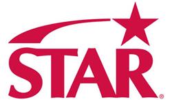 Star ATM Logo