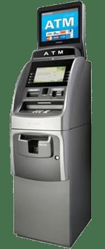 ATM America Nautilus Hyosung NH-2700 ATM